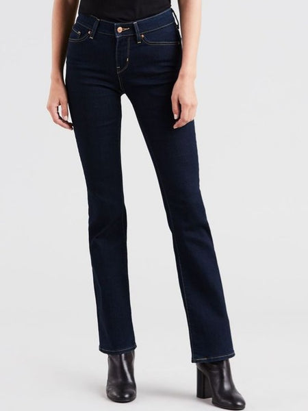 Levi's 715 Boot Cut Women's Jeans 18885-0000