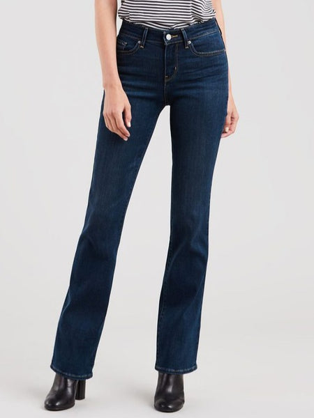 Levi's 715 Boot Cut Women's Jeans 18885-0039