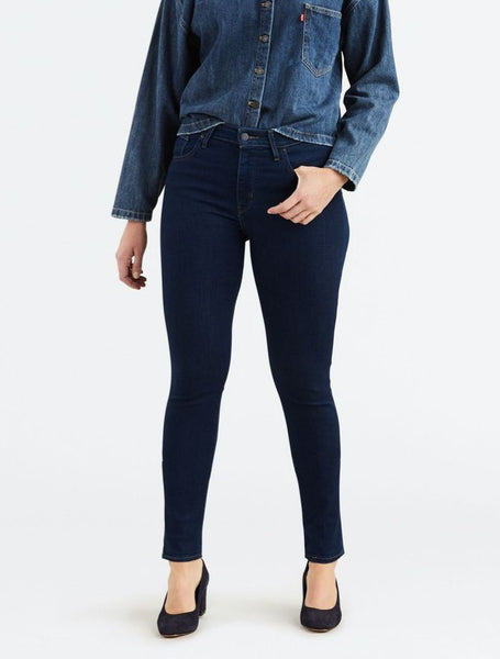 Levi's 721 High Rise Skinny Jeans 18882-0027
