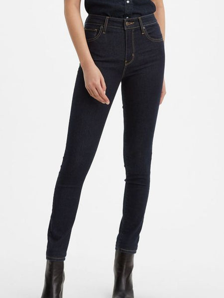 Levi's 721 High-Waisted Skinny Jeans 18882-0188