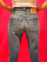 Vintage Levi's 501  Resized 》in tg. W 26