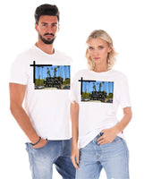 T-shirt Los Angeles W