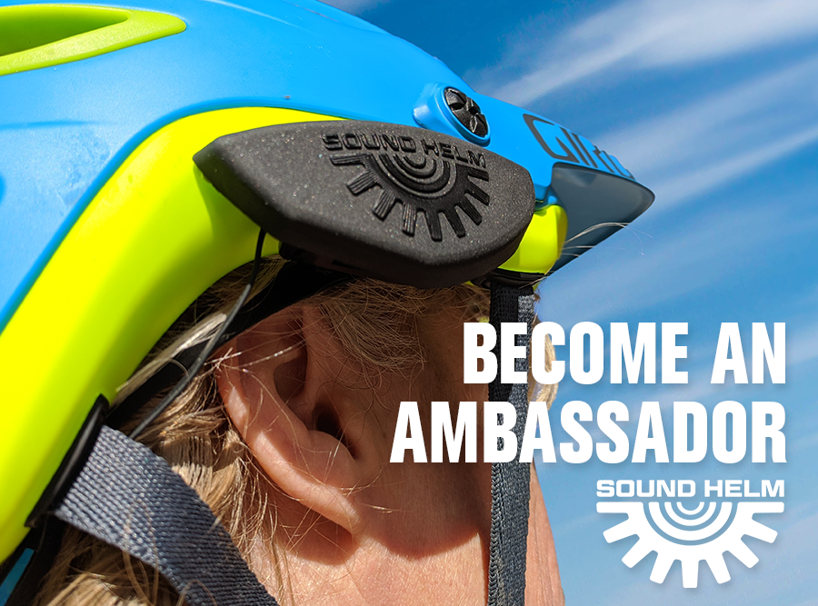 Become a Brand Ambassador!