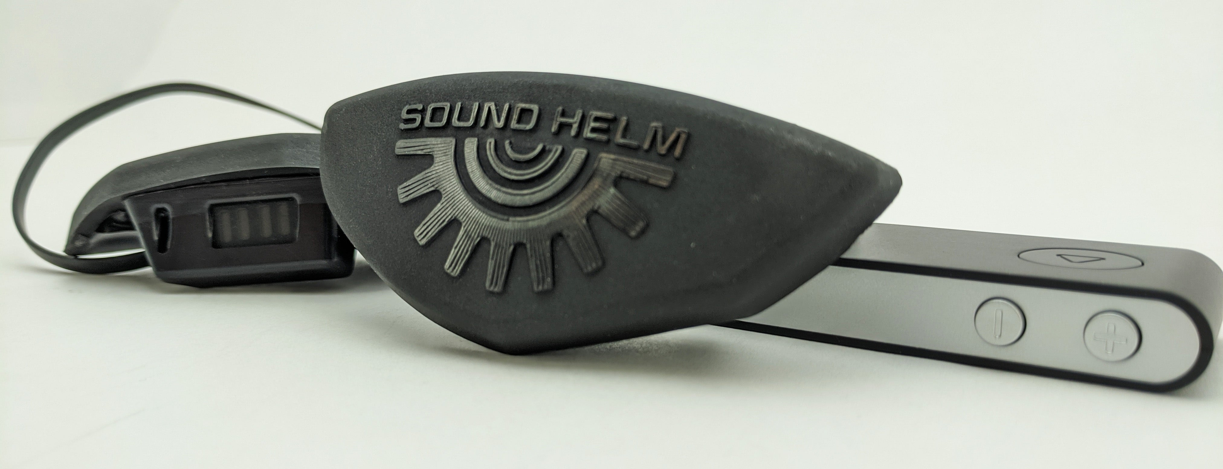 Where did the Sound Helm APHIX come from?