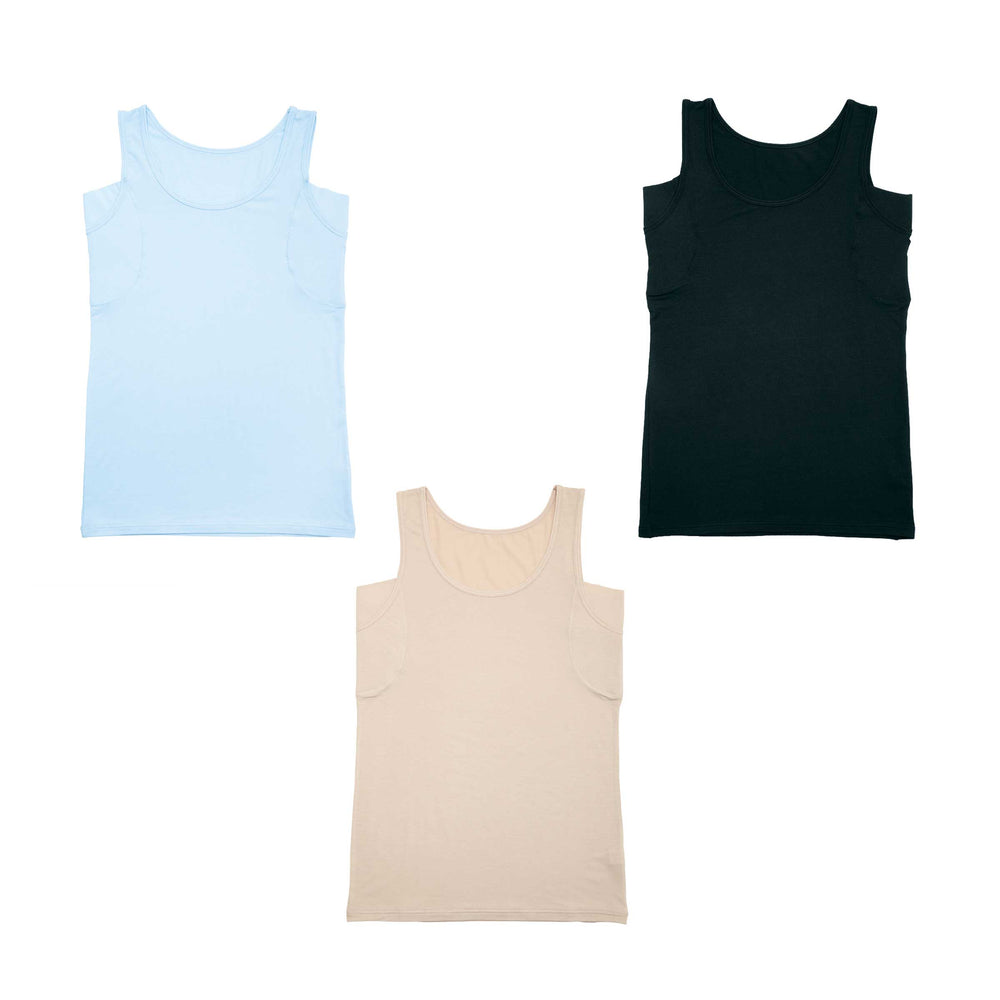 Ladies Inner X30 Tank Top