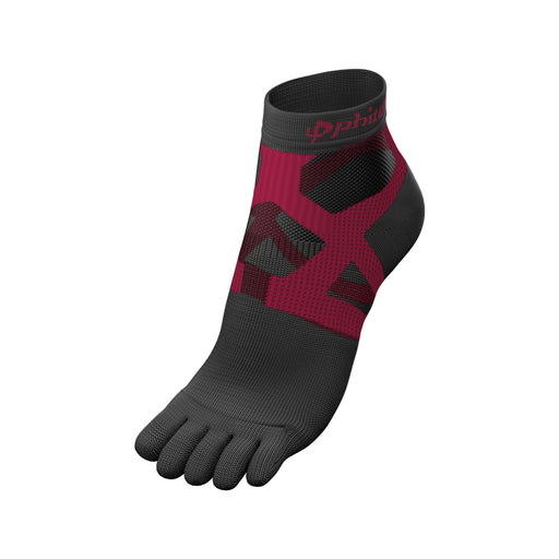 Socks Casual 5 Toe Racer Regular