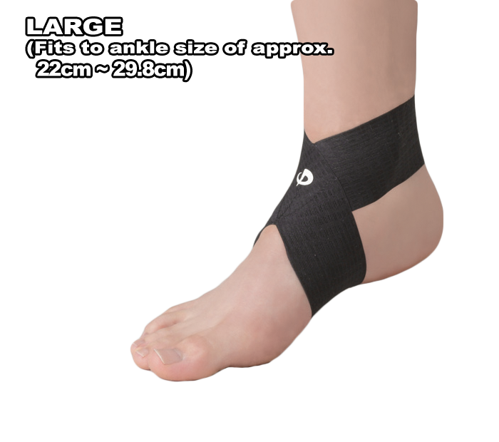 Supporter Ankle Soft Type