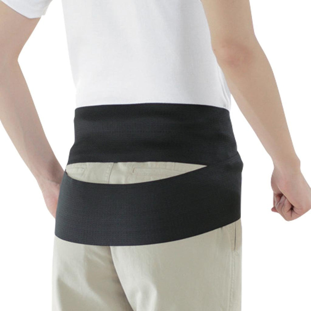 Supporter Waist Double Type