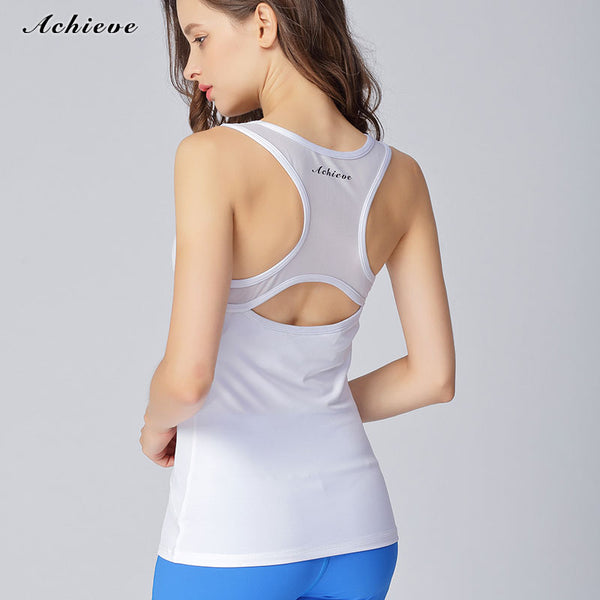 Boody Racerback Active Tank, Simple Flattering Sports Top