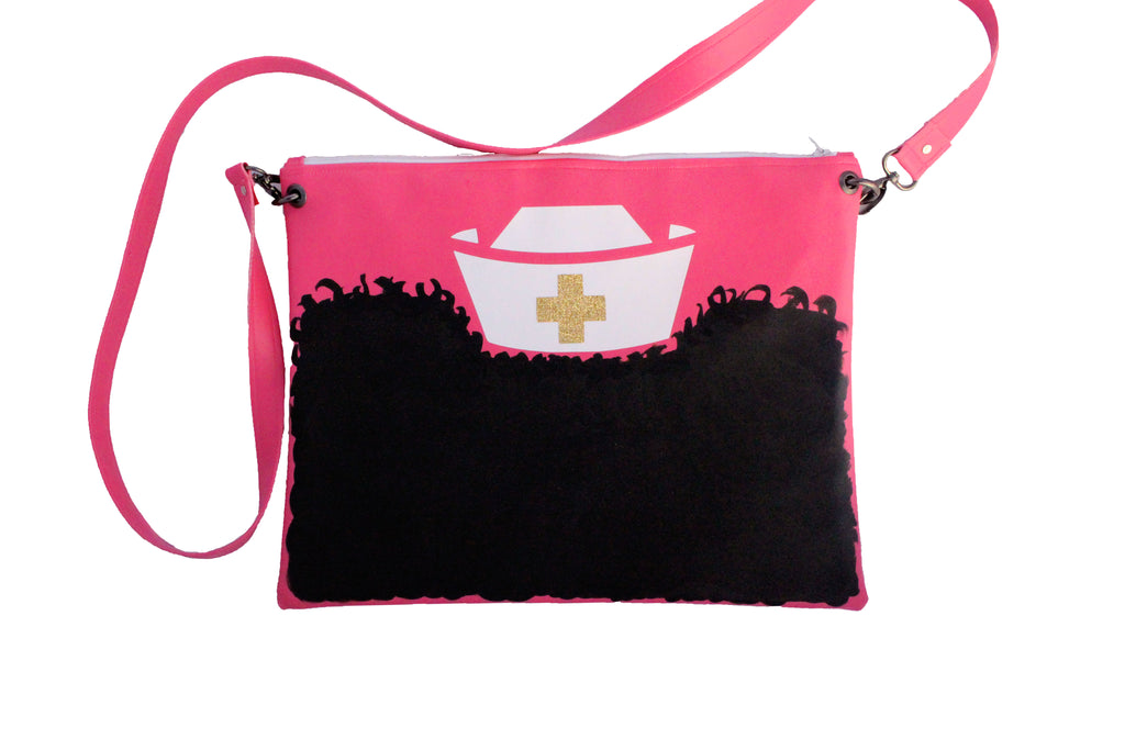 Nurse Mahoney Bag