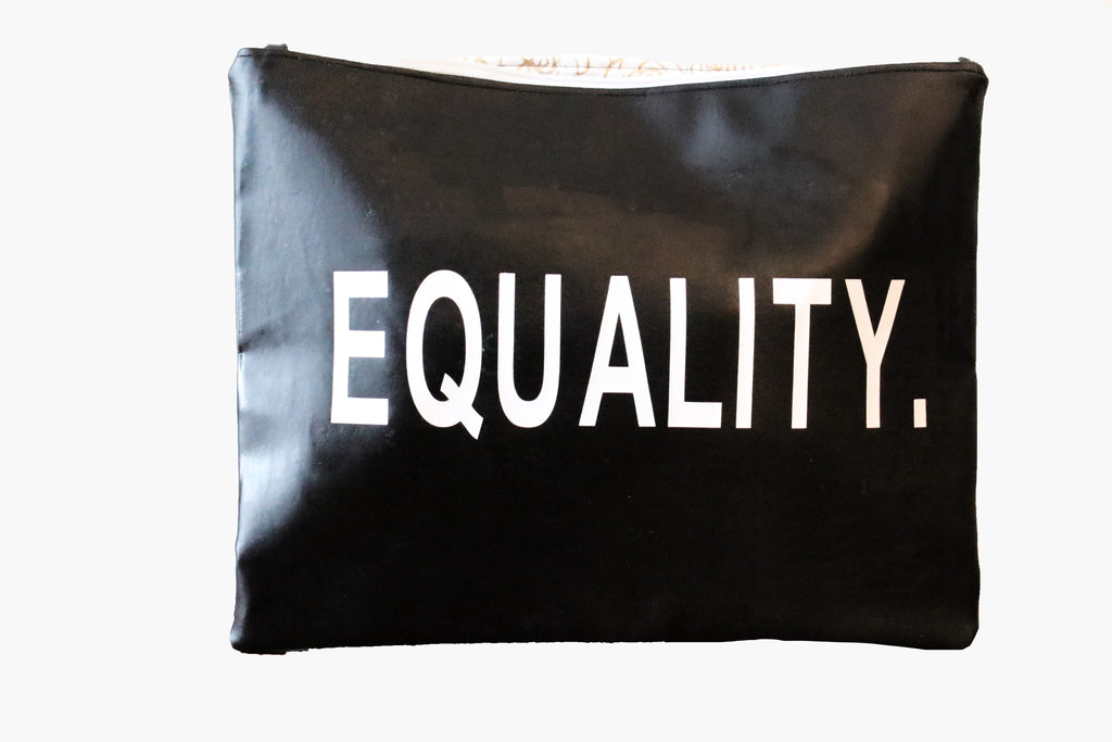 Rosa Parks Equality Clutch