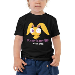 Bonny is my BFF Toddler Shirt