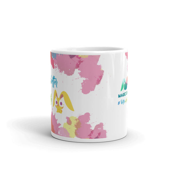 "Magic Ears ""Better with Bonny"" Mug"