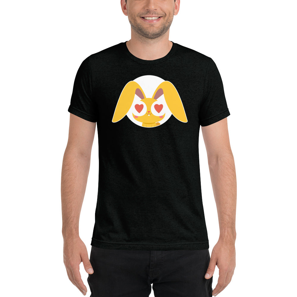 Heart-Eyed Bonny Teacher Shirt