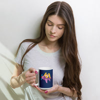 Limited-Edition Valentine's Day Mug