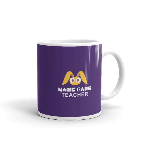 "Magic Ears ""Get Bonnied"" Mug"