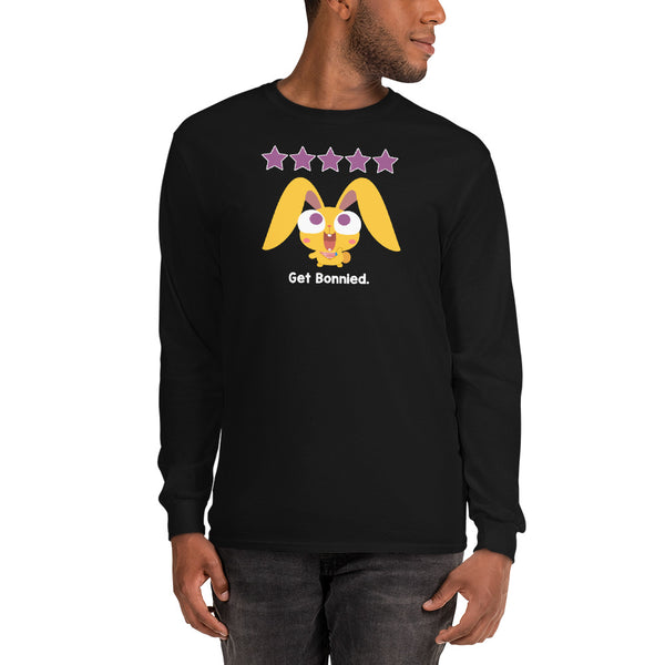 "Magic Ears ""Get Bonnied"" Long Sleeve T-Shirt"