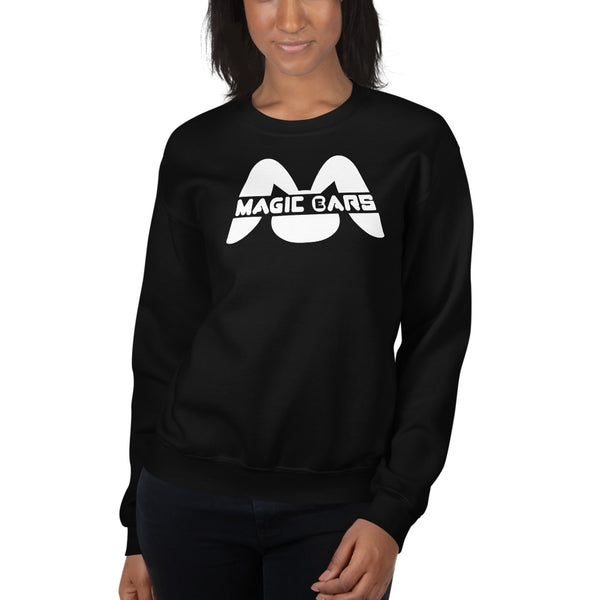 Magic Ears Split Logo Unisex Sweatshirt