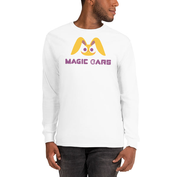 Magic Ears Logo Long-Sleeve Shirt