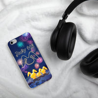 Happy July 4th - iPhone Case