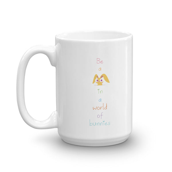 "Magic Ears ""Be a Bonny"" Mug"