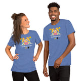 "Limited-Edition ""Reading is Magic"" Unisex T-Shirt"