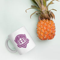 Magic Ears University Crest Mug