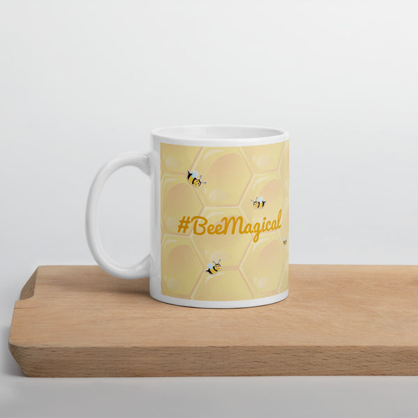 Limited-Edition HoneyBonny Mug