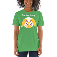 Sweet Bonny Teacher Shirt (Personalized)
