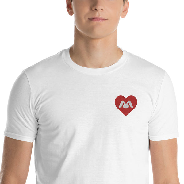Simple Heart Bonny Embroidered Shirt
