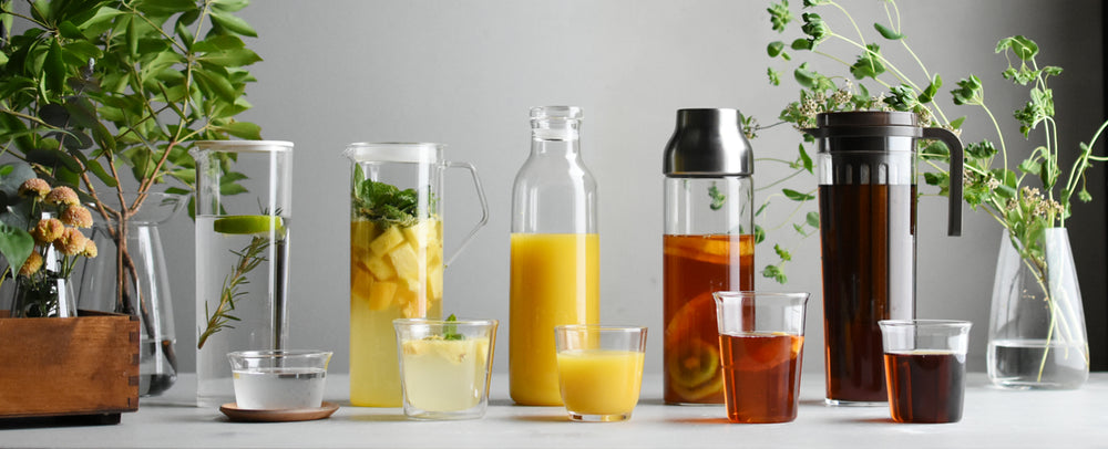 DRINKWARE FOR DIFFERENT STYLES AND OCCASIONS BANNER
