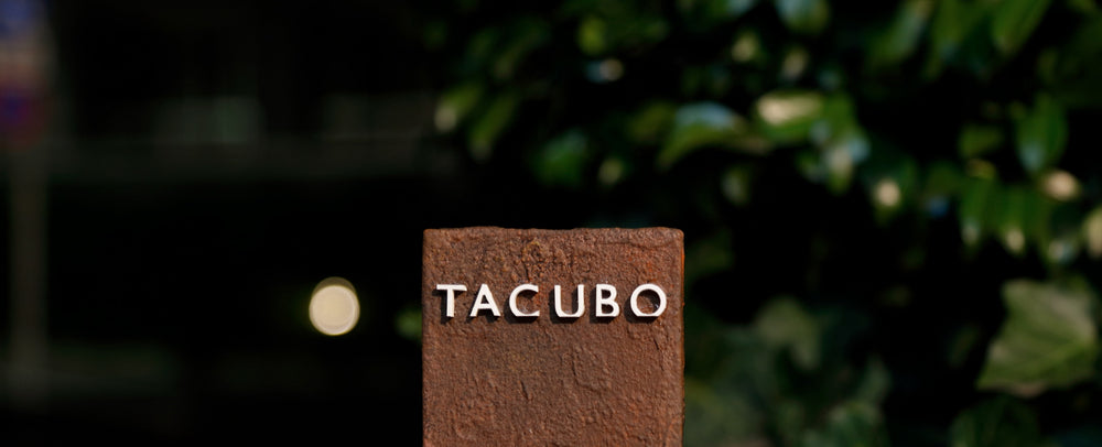 TACUBO BANNER
