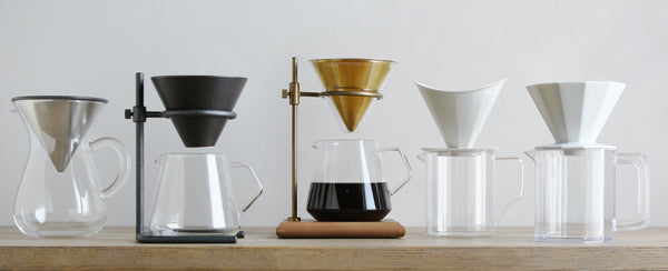 KINTO Journal Article Our Coffeeware