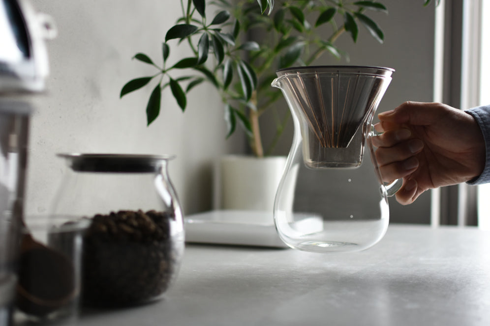 SLOW COFFEE STYLE carafe