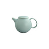 KINTO PEBBLE TEAPOT 500ML MOSS GREEN THUMBNAIL 4
