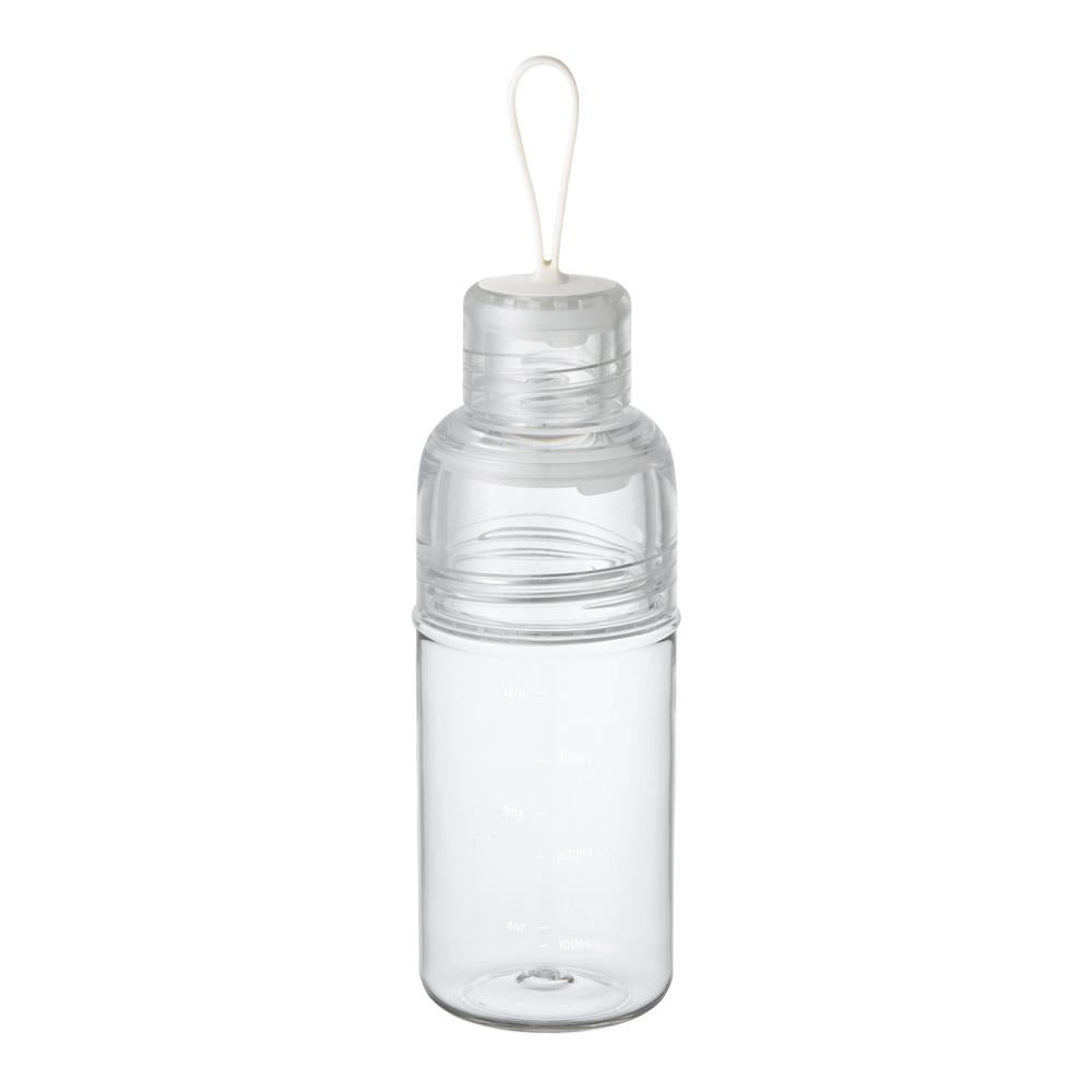 KINTO WORKOUT BOTTLE 480ML  CLEAR