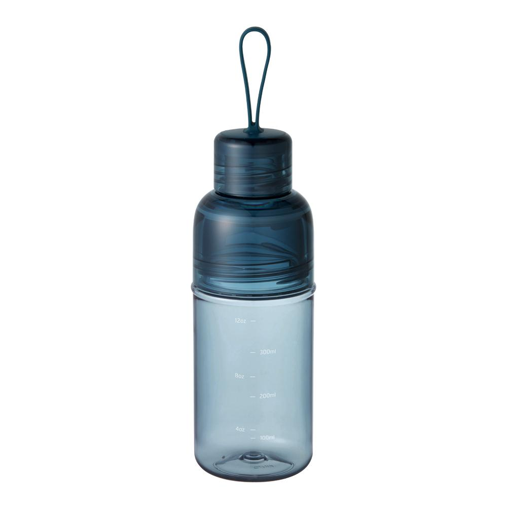 KINTO WORKOUT BOTTLE 480ML  NAVY