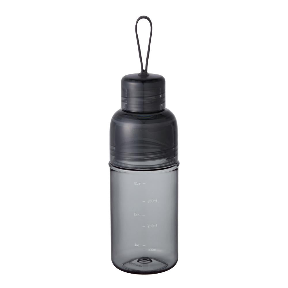 KINTO WORKOUT BOTTLE 480ML  SMOKE