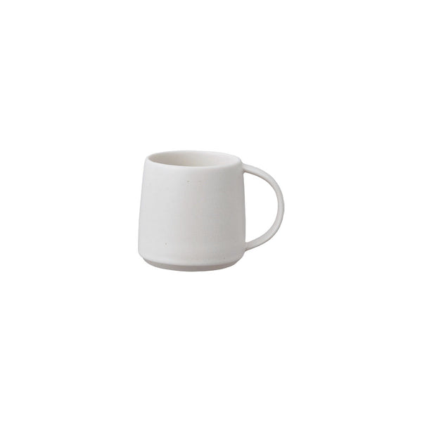 KINTO RIPPLE MUG 250ML WHITE