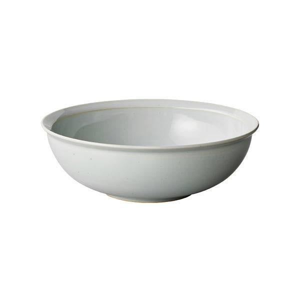 KINTO RIM BOWL 220MM EARTH GRAY