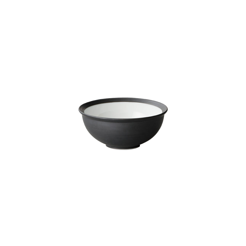 KINTO RIM BOWL 110MM  BLACK