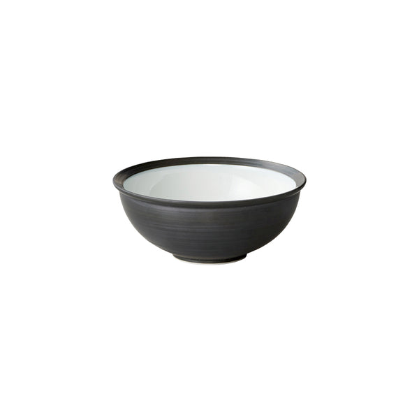KINTO RIM BOWL 140MM BLACK