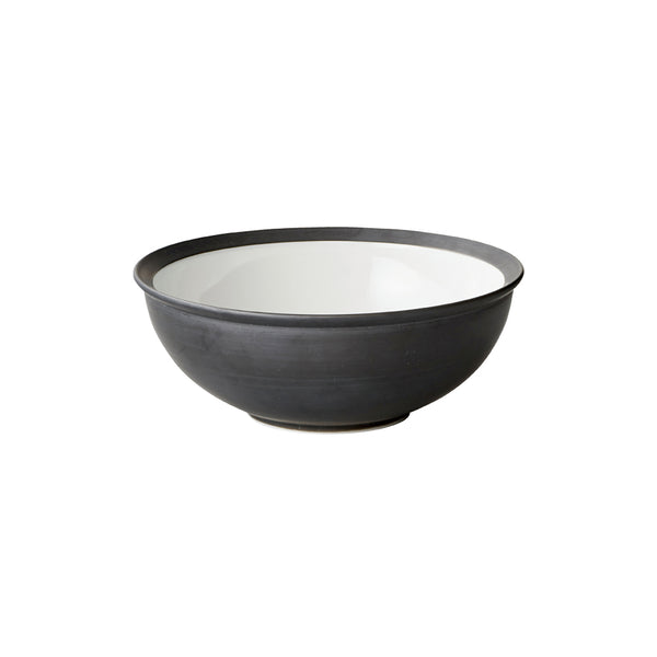 KINTO RIM BOWL 180MM BLACK