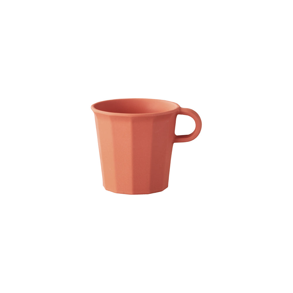 KINTO ALFRESCO MUG  RED