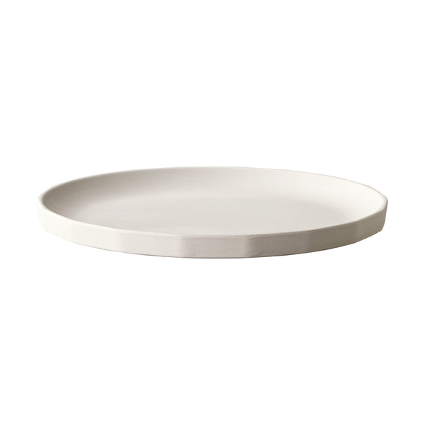 KINTO ALFRESCO PLATE 250MM BEIGE
