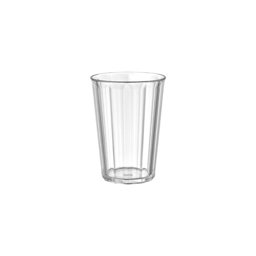 KINTO ALFRESCO TUMBLER 420ML  CLEAR