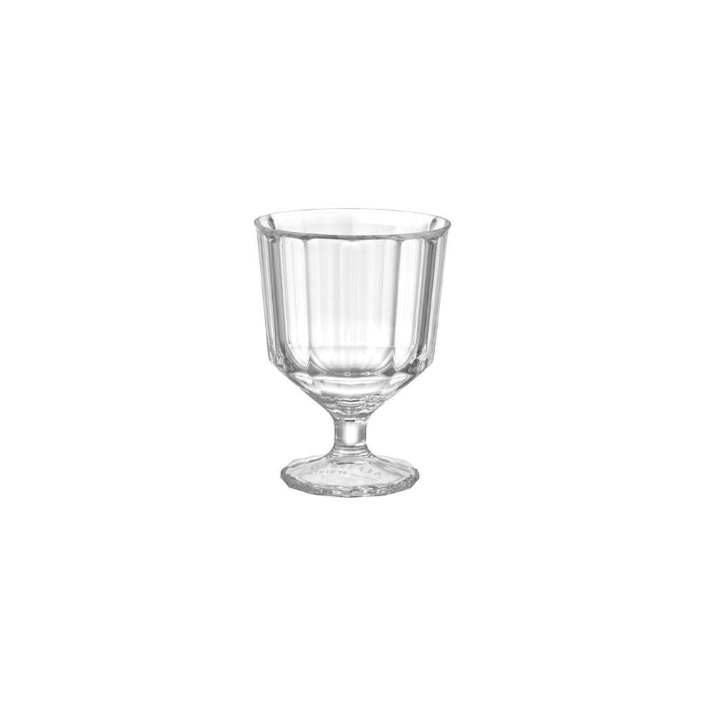 KINTO ALFRESCO WINE GLASS 250ML CLEAR THUMBNAIL 0
