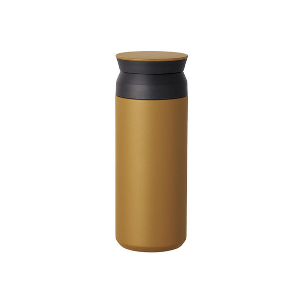 KINTO TRAVEL TUMBLER 500ML COYOTE