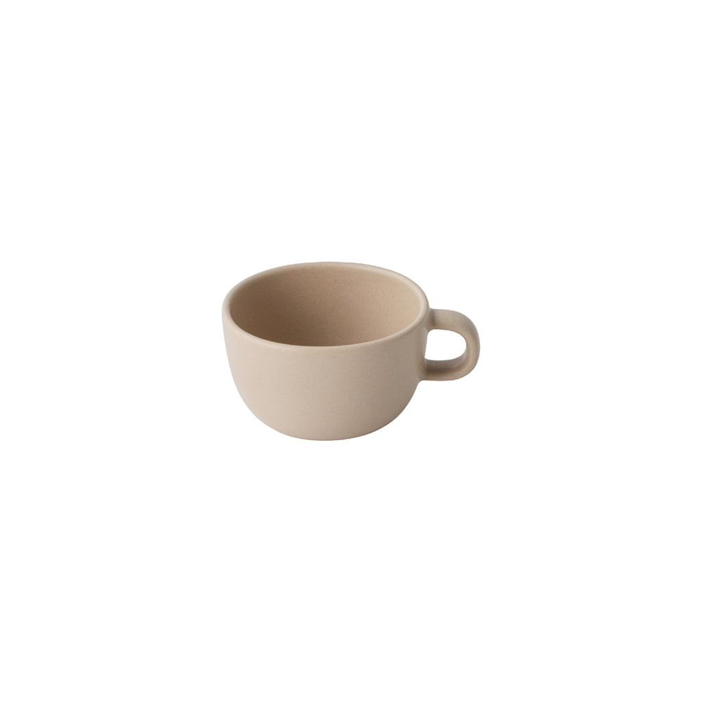 KINTO NEST WIDE MUG 360ML  PINK BEIGE