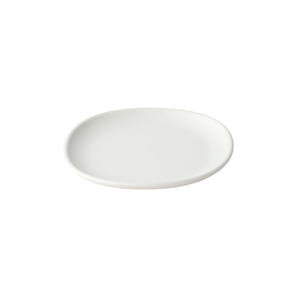 KINTO NEST SQUARE PLATE 210MM  WHITE